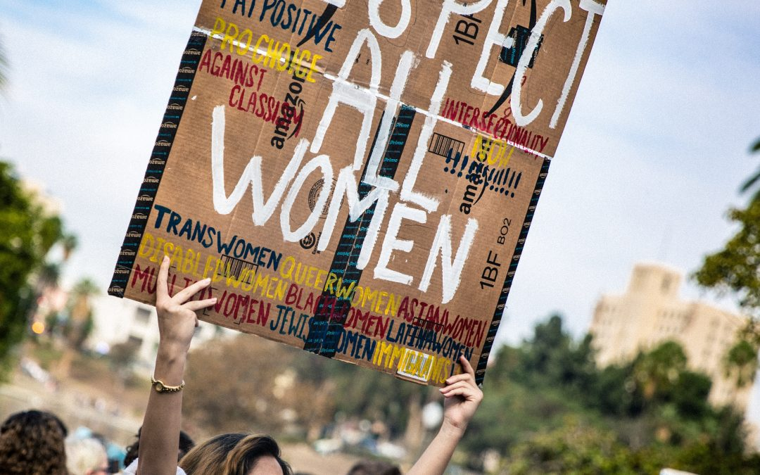 Feminist Digital Activism: What data analytics can tell us about #metoo, power and social change